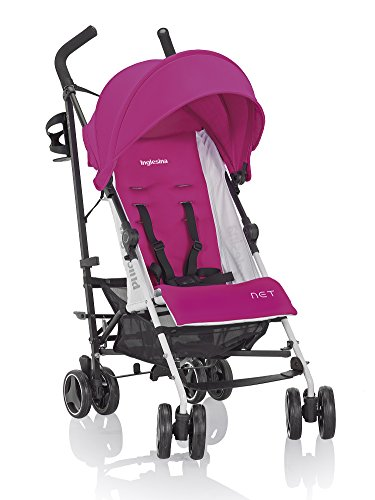 Inglesina Net Stroller review