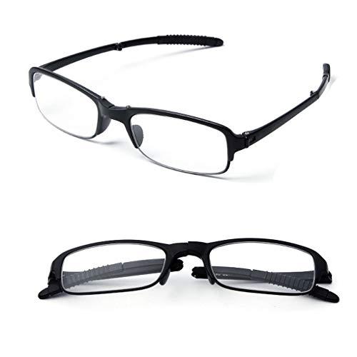 Leesbril LING AI DA MAI 2 paar dames lezers Lente scharnier anti-glare UV digitale oogvermoeidheid, vrouwen gedrukte bril altijd een stijlvolle uitstraling en helder zicht te behouden wanneer nodig
