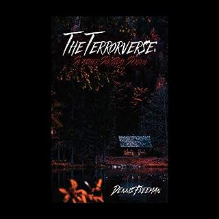 The Terrorverse: Slasher Survival School audiobook cover art