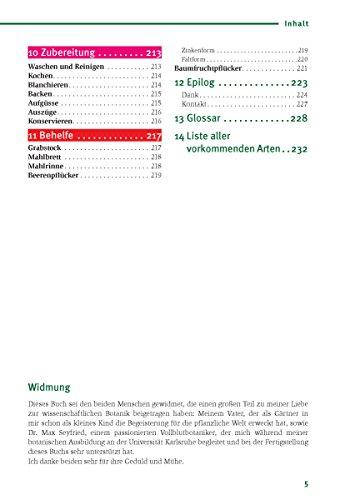 Pflanzliche Notnahrung: Survivalwissen für Extremsituationen - 6