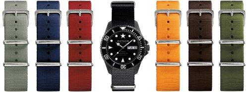 Oxygen EX-D-MBB-44-LE - Reloj para Hombres