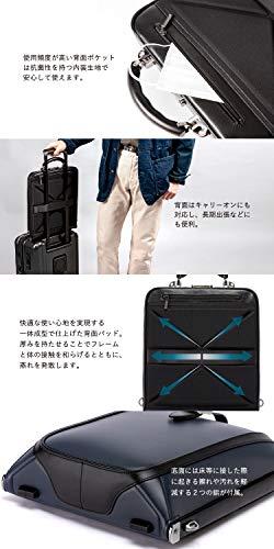 [アートフィアー]ダレスバッグニューダレスタッチタフリュック豊岡鞄メンズDS4-TTグリーン