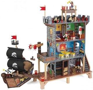 Kidkraft Pirates Cove Play  63284 Dollhouse
