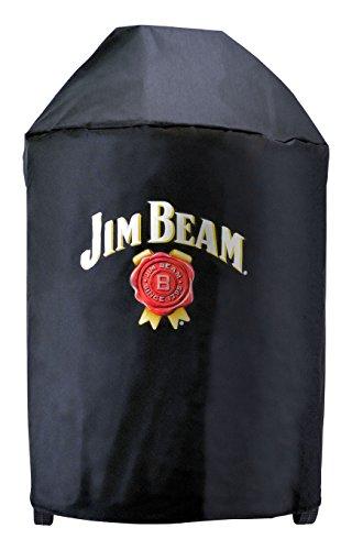 JIM BEAM Premium Grillabdeckung für 57cm Kugelgrills/ JB0306