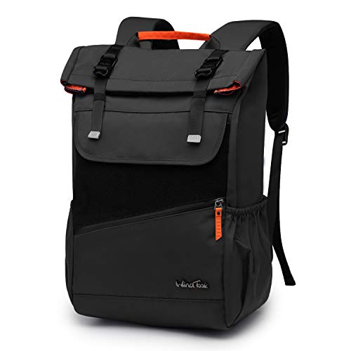 Fantastic Deal! WindTook Laptop Backpack for Women and Men Travel Computer Bag School College Daypac...