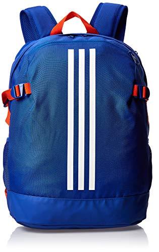 adidas BP Power IV M Mochilla de Deporte, Unisex Adulto, Bold Blue/Bold Blue/White