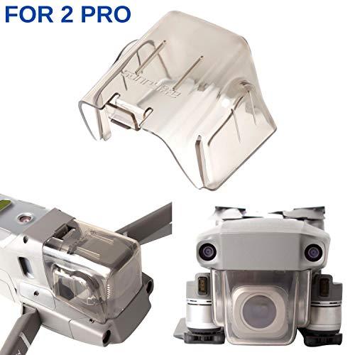 Drone Gimbal Guard, adatto per DJI MAVIC 2 PRO, blocco cardanico, copertura cardanica, protezione da polvere, acqua, graffi, copertura dell'obiettivo, protezione della fotocamera, accessori per droni