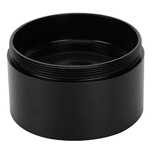 1.5X Microscope Objective Lens WD45 1.5X Auxiliary Objective Lens Magnification Lens Stereo Microscope Accessories Working Distance 45mm