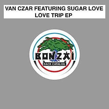 Love Trip EP feat. Sugar Love