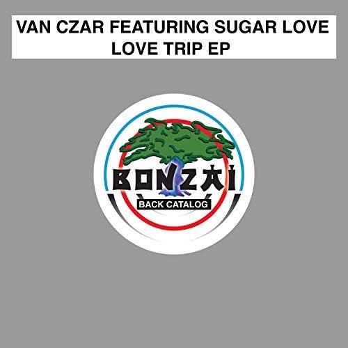 Van Czar feat. Sugar Love