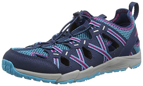Merrell Unisex Kid's M-Hydro Choprock Shandal Water Shoes, Multicolour...