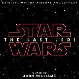 Star Wars: The Last Jedi (Digi Limitada)
