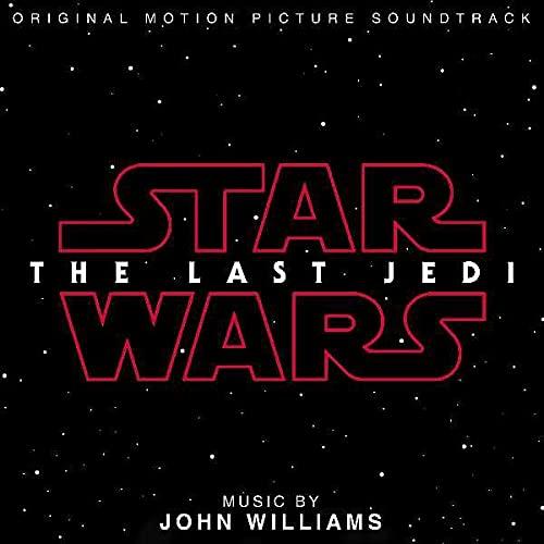 Star Wars: The Last Jedi (Deluxe Edition)