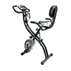 Fitness Bike 4in1