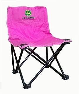 john deere folding chair