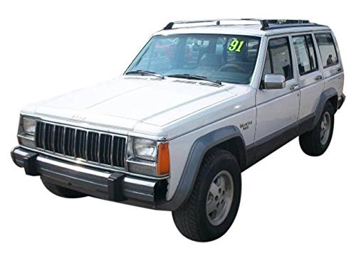 Amazon com: 1991 Jeep Cherokee Reviews, Images, and Specs