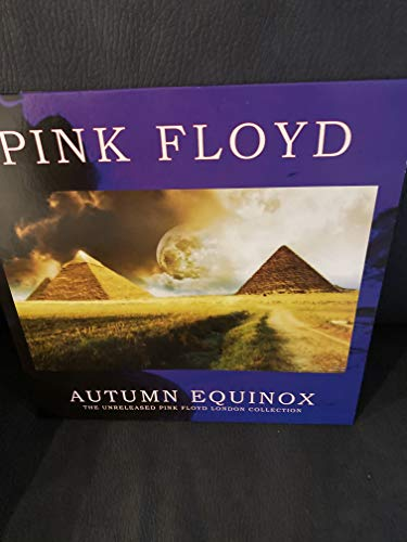 Autumn Equinox the Unreleased London Collection VINYL [lp_record] Pink Floyd [lp_record] Pink Floyd