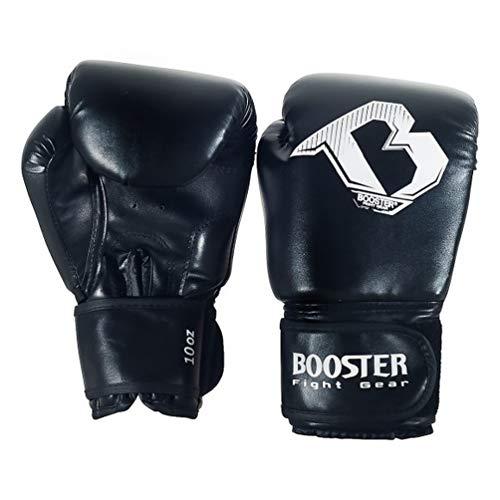Booster Boxhandschuhe BT Starter - Boxhandschuhe MMA Kickboxen Sparring Muay Thai Fitness (12 Unzen)