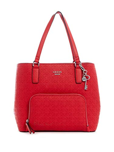 GUESS Factory Women's Misay Logo Tote