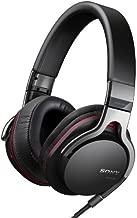 Sony MDR1RNC Premium Noise-Canceling Headphones (Black)