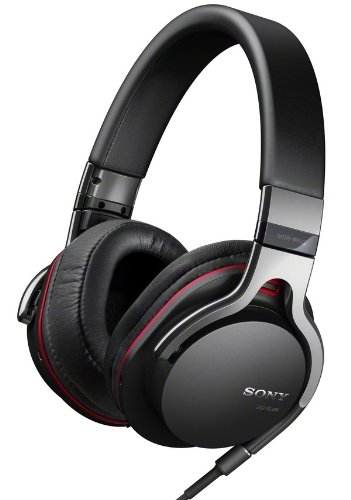 Sony MDR1RNC Premium Noise-Canceling Headphones...