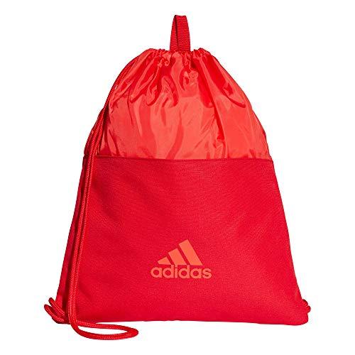 adidas TRN Core GB, Mochila Unisex Adulto, Rojo (Roalre/Roalre/Escarl), 24x15x45 cm (W x H x L)
