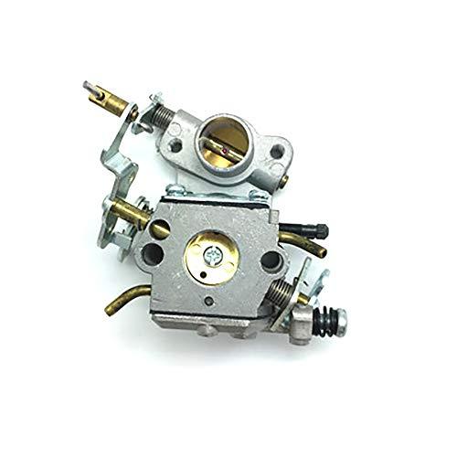 ASDFDG Accesorios de carburador de Herramientas de jardín Carburador de Tonos Alturas Compatible para C1M-W26 P3314 P3314WS P3314WSA P3416 P3516 P3516PR CHUSHINAW 545070601 545040707015
