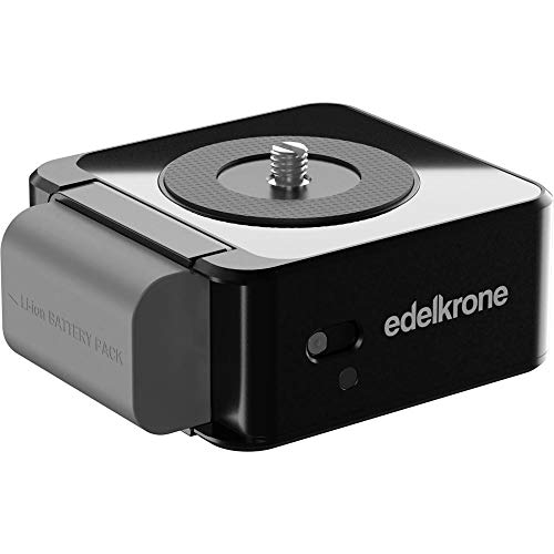 edelkrone HeadONE Ultra-Compact 360 Motorized Pan System