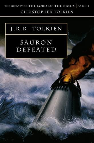 Sauron Defeated: J.R.R. Tolkien: Book 9