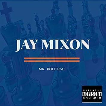 Mr. Political