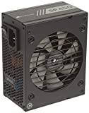 Corsair SF Series, SF450, 450 Watt, SFX, 80+ Gold Certified, Fully Modular Power Supply
