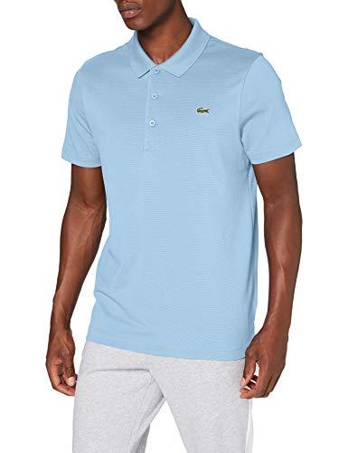 Lacoste DH2881 Camisa de Polo, Panorama/Panorama, XL...