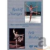 Rudolf Nureyev, Erik Bruhn: Their Complete Bell Telephone Hour [Alemania] [DVD]