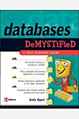 Databases Demystified Paperback