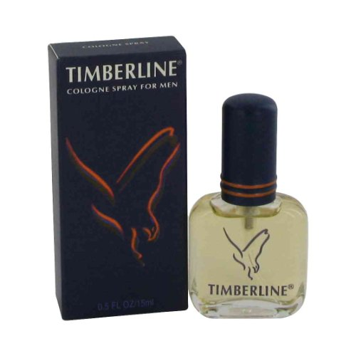 ENGLISH LEATHER TIMBERLINE by Dana COLOGNE SPRAY 1 OZ for Men