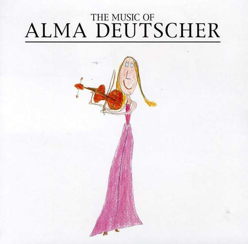 Music of Alma Deutscher