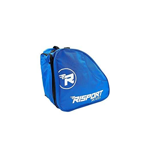 Risport STD Skates Tasche für Rollschuhe (Blau)