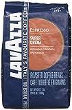 Lavazza Italian 'Super Crema' Espresso Whole Bean Value Pack (3 x 2.2 lb bags)