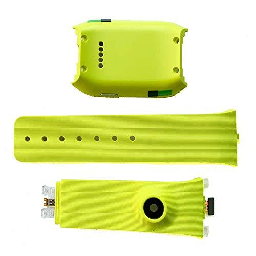 LICHIFIT Gehäuseabdeckung für Samsung Gear SM-V700 Zubehör