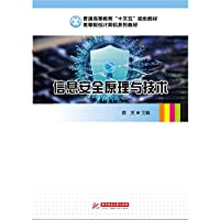 Information Security Principles and Technology(Chinese Edition)