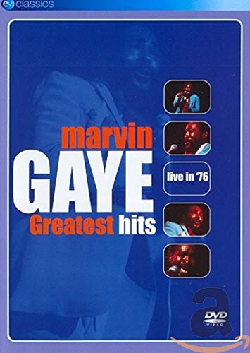 Marvin Gaye - Greatest Hits 1976