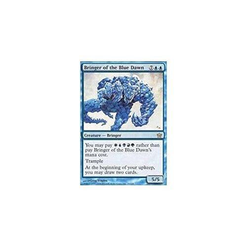 Magic: the Gathering - Bringer of The Blue Dawn - Fifth Dawn