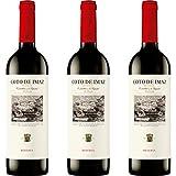 Coto De Imaz Reserva Vino Tinto Reserva - 3 botellas x 750ml - total: 2250 ml