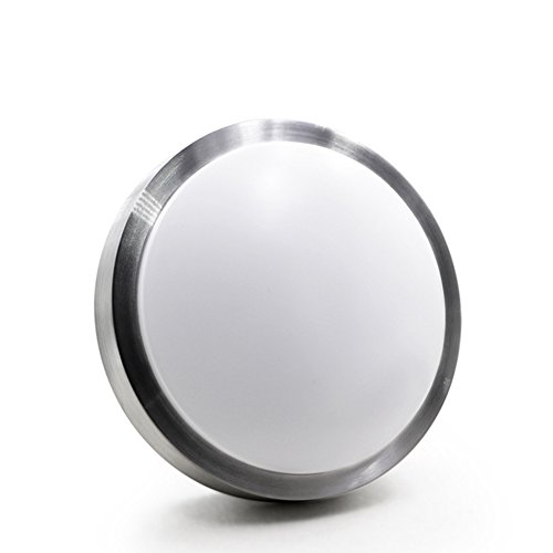 SOARLL-A LED plafondlamp van aluminium met hoge helderheid 220 V 230 V 240 V LED chip No Need Driver 12 W 15 W 18 W 24 W LED oogbescherming