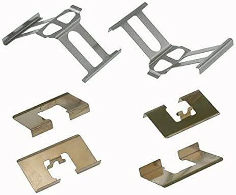Raleigh Free shipping on posting reviews Mall Replacement Value Disc Kit Hardware Brake