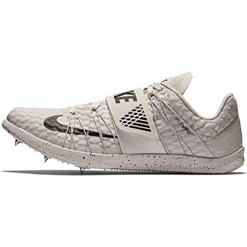 Nike Triple Jump Elite, Zapatillas de Atletismo Unisex Adulto, Multicolor (Phantom/Oil Grey/Vast Grey 001), 42.5 EU