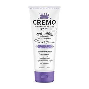 Cremo French Lavender Moisturizing Shave Cream, Lavender Bliss, 6 Fl Oz 5