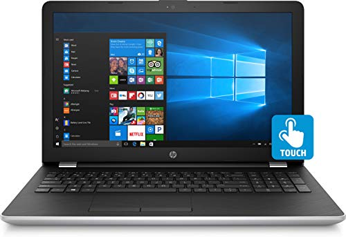 2018 HP 15.6' Touchscreen Laptop PC, Intel Core...