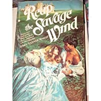 Reap the Savage Wind 0425065367 Book Cover