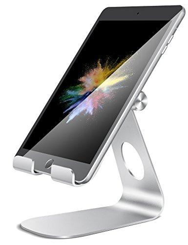タブレット スタンド ホルダー 角度調整可能, Lomicall iPad用 stand